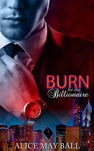 BURN for the Billionaire : A Billionaire Romance: Hot billionaire romance