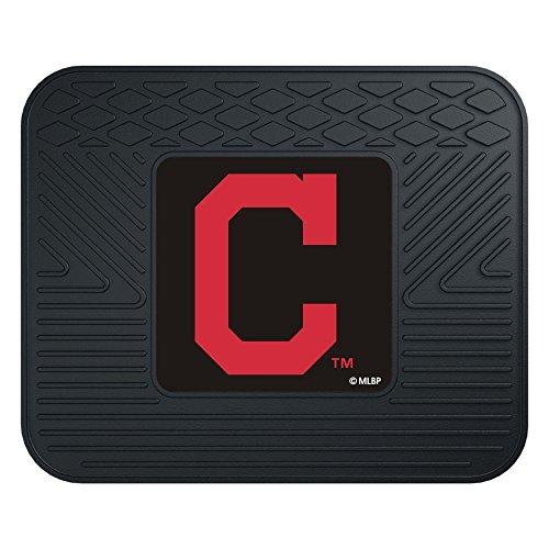 (FANMATS MLB Cleveland Indians Vinyl Utility Mat )