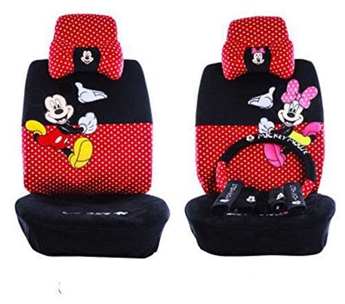 car seat cover disney - 6