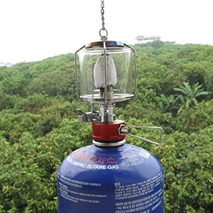 3pcs rodillos de repuesto lámpara linterna de Gas Camping ...