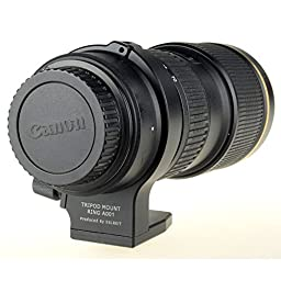 DSLRKIT Tripod Mount Ring for Tamron SP AF 70-200mm F/2.8 Di LD [IF] MACRO Model A001