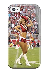 TYH - arizonaardinals NFL Sports & Colleges newest ipod Touch 4 cases phone case