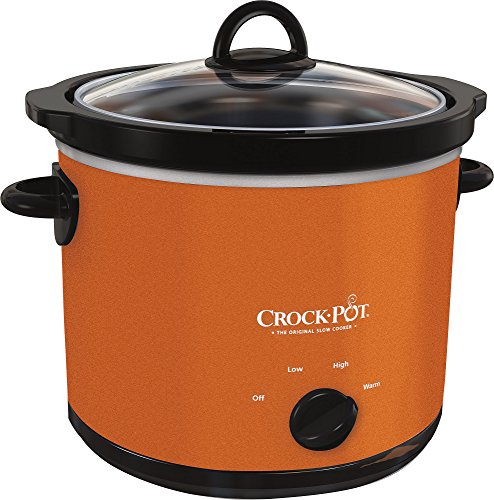 Crock-Pot 3 qt. Round Manual Slow Cooker One Size