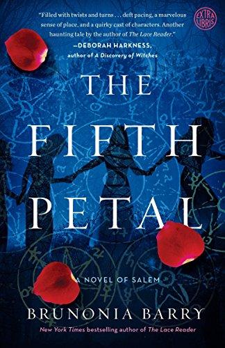 The Fifth Petal: A Novel of -