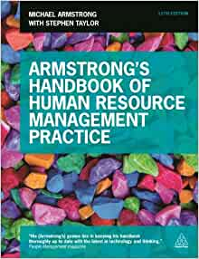 human resource management by armstrong pdf