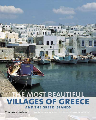 From the green, terracotta and ochre of the Ionian Islands in the west, to the brilliant blue and white of the Aegean, the villages of Greece and its islands present a picture of incomparable beauty. The variety of village life and building springs f...