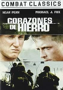 Corazones De Hierro (Reed) [DVD]