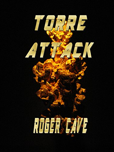Torre Attack (Alec Fincham #12) (English Edition)