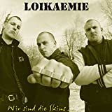 Loikaemie: Wir Sind die Skins (Lp+Mp3) [Vinyl LP] (Vinyl)