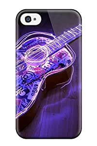 Iphone Case - Tpu Case Protective For Iphone 5/5s- Music