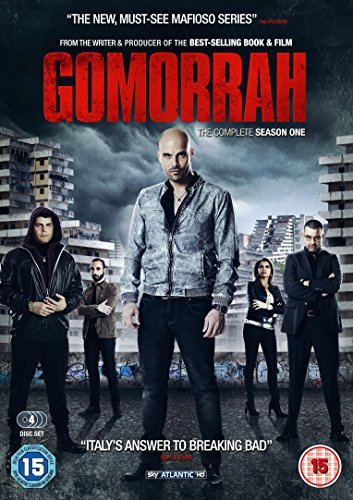 Gomorrah: Series 1