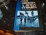 Human Rights and Civil Liberties in England and Wales 9780198762294