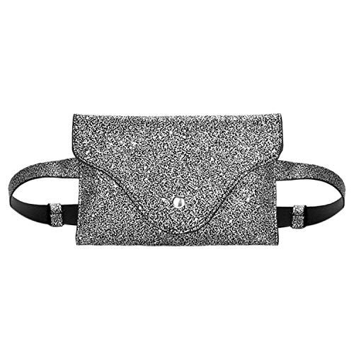 Waist Bags For Women 2019 Fashion Unisex Belt Bags Handy Waist Packs Male Solid Color Messenger Bag Fanny Pack
