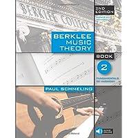 Berklee Music Theory Book 2 Bk/Online Audio