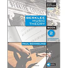 Berklee music theory. Book 2. 2nd edition