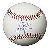 #2: Chris Taylor Signed Rawlings Official MLB Baseball