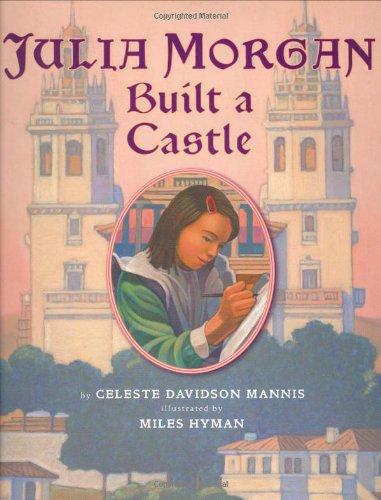 Womens Celeste Natural (Julia Morgan Built a Castle)