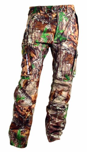 ScentBlocker Men's Hunting Outfitter Pant (Scent Robinson)