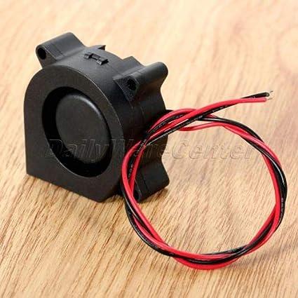 FidgetGear 3D Printer Cooling Fan Turbofan Air-Blower