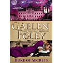 Duke of Secrets (Moonlight Square, Book 2)