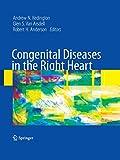 Congenital Diseases in the Right Heart, Redington, Andrew N. and van Arsdell, Glen, 1447158512