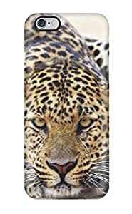 Top Quality Case Cover For Iphone 6 Plus Case With Nice Jaguar Watch Appearance