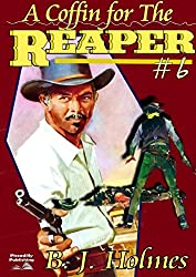 A Coffin for the Reaper (A Jonathan Grimm Western Book 6)