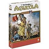 Asmodee - AGRI09 - Jeux de Strategie - Agricola - Deck France