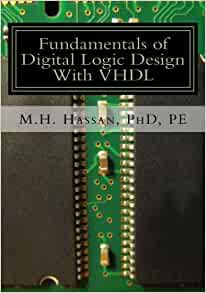 Vhdl based design phd thesis
