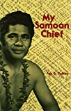 img - for My Samoan Chief book / textbook / text book