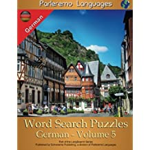 Parleremo Languages Word Search Puzzles German: 5