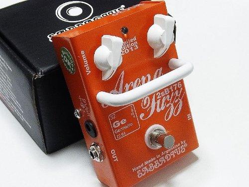 高品質 Sabbadius Sabbadius Custom Pedal Effects Arena Fuzz Pedal アリーナファズ ファズ ギター ファズ エフェクター【国内正規品】【1年保証】 B00DG7NMI6, 長生村:a5eceea9 --- vezam.lt