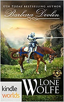 World of de Wolfe Pack: Lone Wolfe (Kindle Worlds Novella) (Heirs of Titus De Wolfe Book 1) by [Devlin, Barbara]