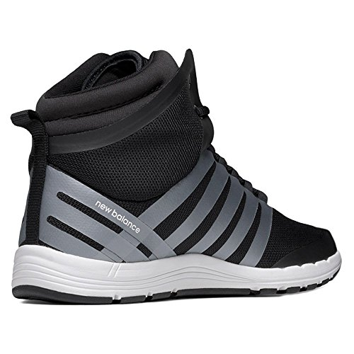 Wide Balance D white Black Women's Sneaker Wx811 New 10 zwxgdpg
