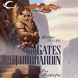 The Gates of Thorbardin Audiobook