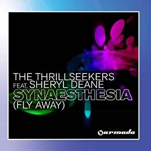 The Thrillseekers Synaesthesia Fly Away By The