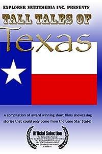 Tall Tales of Texas