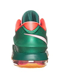 Nike KD VII mens basketball trainers 653996 sneakers shoes kevin durant (uk 12.5 us 13.5 eu 48, mystic green 330)