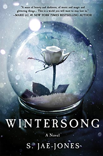 Wintersong: A Novel by [Jae-Jones, S.]