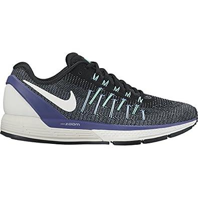 ff144a24477f6 30%OFF Women's Nike Air Zoom Odyssey 2 BLACK/SUMMIT WHITE-DK PURPLE ...