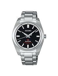 Grand Seiko Quartz Men's Wristwatch SBGX093