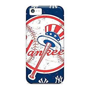 Rosesea Custom Personalized High Quality Shock Absorbing Cases Case For Samsung Note 3 Covernew York Yankees
