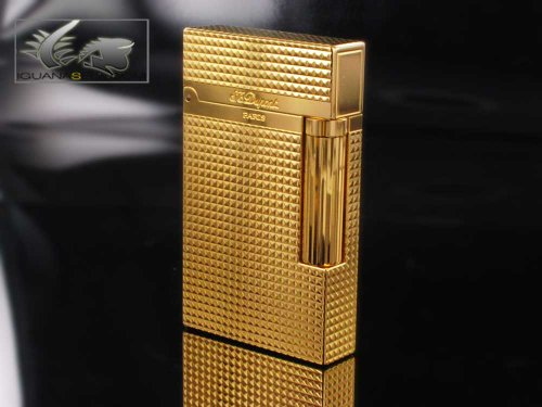 st-dupont-ligne-2-diamond-head-gold-lighter-gold-16284