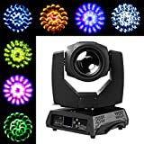 Tengchang 5R 200w Beam DMX 512 16 CH Stage Moving Head Light Zoom Gobo Party DJ