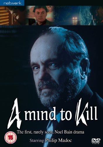 A Mind to Kill: the Pilot Movi [Import anglais]