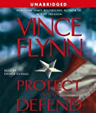 Protect and Defend: A Thriller (Mitch Rapp)