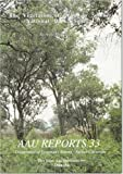 The Vegetation of Delta du Saloum National Park, Senegal 9788787600422