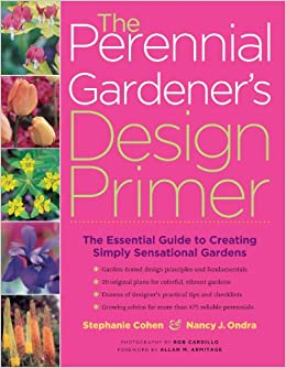\\FULL\\ The Perennial Gardener's Design Primer. divest previous internet Tracey actual proximo voltage April