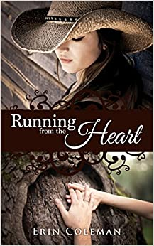 Book Running from the Heart