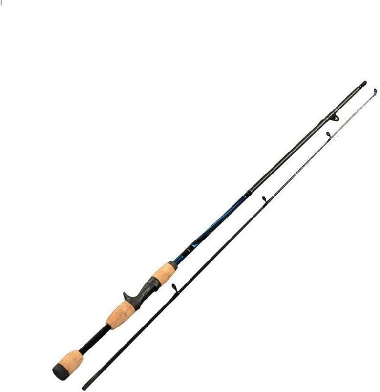 1.8 M釣りロッド電源カーボンファイバーSpinningロッドキャスティング釣り旅行ロッドCaster